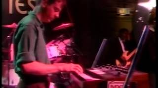 Teardrop Explodes, Live on the OGWT, full show, 1982