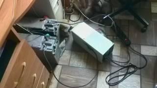 видео Автономное электричество для дачи. Способы обустройства и их преимущества