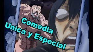 8 Animes con una comedia única y especial ✪Anime Jikan✪