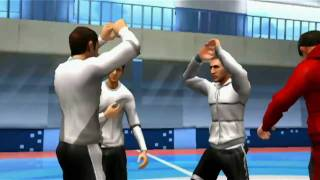 FIFA 11 Wii Gameplay Video