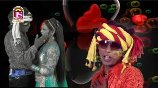 """ O Re Darlig Taru Dil"" New Gujarati Love Song 2016 Vikram Chauhan Gujarati Song Love"