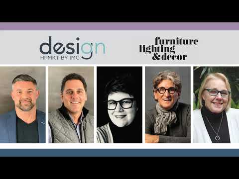New Lighting Trends in High Point - Spring 2021