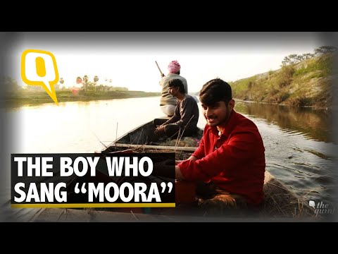"Meet, Deepak Thakur, the Boy who Sang ""Moora"" in Kashyap's Gangs of Wasseypur-2"
