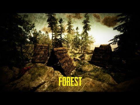 BUSCANDO EL EQUIPO DE BUZO!! - The Forest Directo Resubido #pollosenpijama