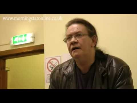 Dick Gaughan - Song and the Working Class Movement