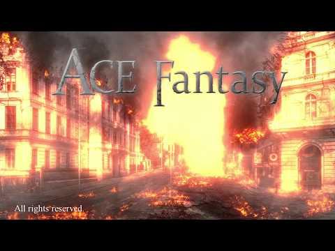 Steampunk Music / スチームパンク音楽 - Ablaze - ACE Fantasy