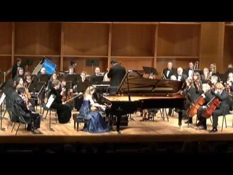 Liszt - Piano Concerto No.2 in A (Jamina Gerl) 3/3