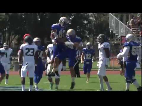 East LA vs. Hancock Football 2017