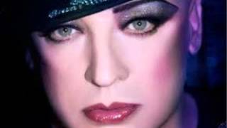 Boy George : Crying game (remix)