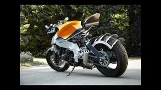 Мото тюнинг - сборник лучших тюнингованных мотоциклов мира(, 2015-08-12T11:02:07.000Z)