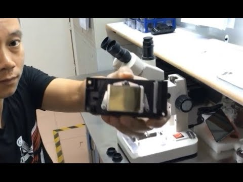 Part 2 : How to repair DX5 DX7 Epson Printhead