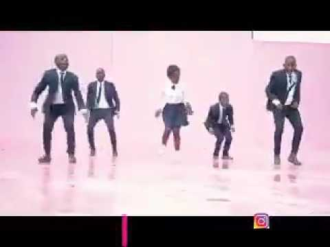 Ghetto Kids awesome dance