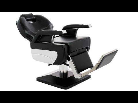 Seeking the Best Barber Chairs