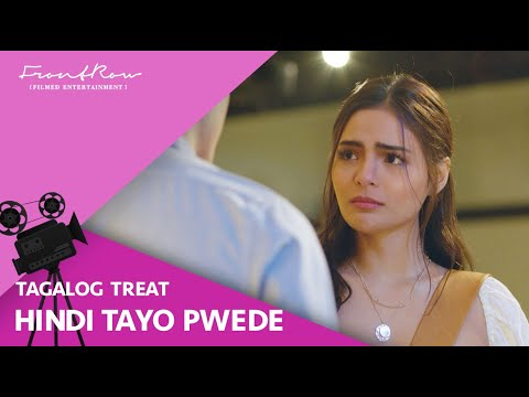 Download Hindi Tayo Pwede - Marco Gumabao, Tony Labrusca, Lovi Poe  | March 12