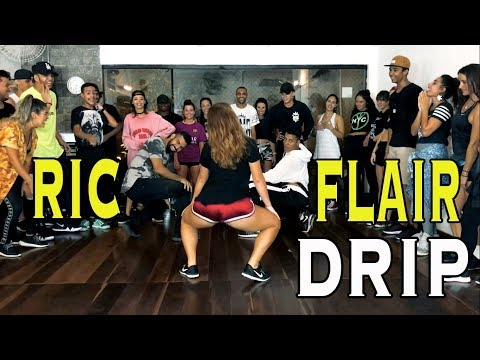 Ric Flair Drip - 21 Savage, Offset, Metro...