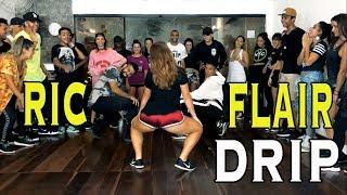 Ric Flair Drip 21 Savage, Offset, Metro Boomin COREOGRAFIA Cleiton Oliveira.mp3