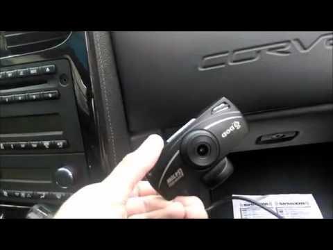 DOD Dash Cam Hard Wiring Kit DP4