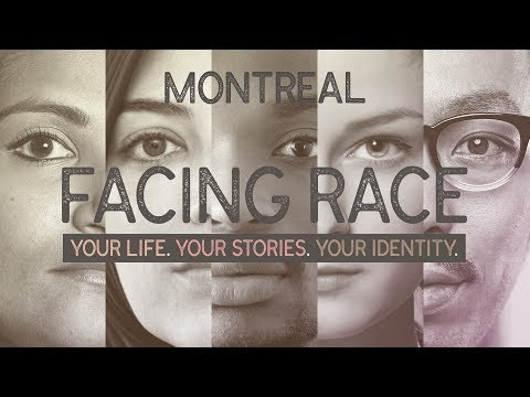 Facing Race: The Current town hall in Montreal