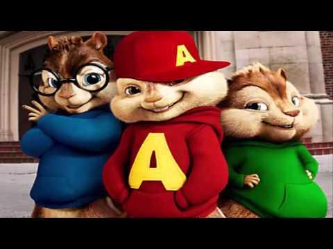 Alvin Ve Sincaplar - Yaşarken Ölmüşüm