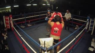 ultra white collar boxing   west brom   ayaz ali vs luke randall