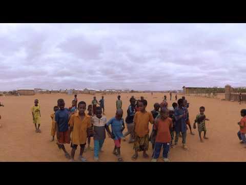 Take a trip to the refugee camps of Dollo Ado, Ethiopia