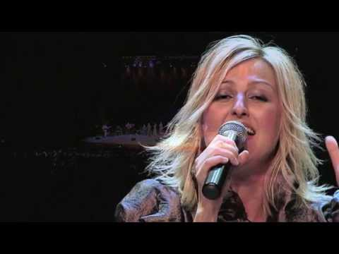 """Heritage Singers / """"He Is Able"""" (Live From Prague)"""