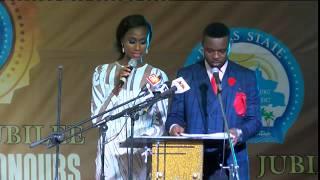 Rivers State Jubilee Awards/Honours Night Pt 1 thumbnail