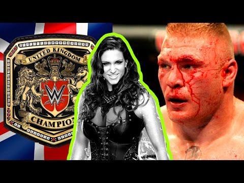 LESNAR SUSPENDED! WWE POWER STRUGGLE? (DIRT SHEET Pro Wrestling News Ep. 21)