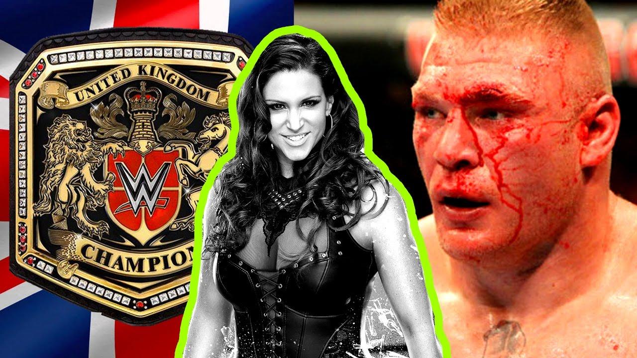 LESNAR SUSPENDED! WWE POWER STRUGGLE? (DIRT SHEET Pro Wrestling ...