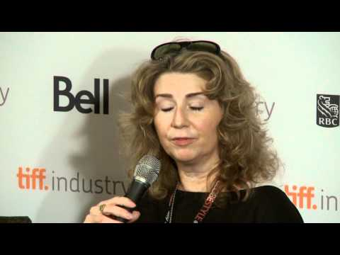 FILM FUNDERS | TIFF Industry 2011