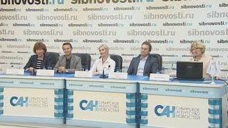 16 сентября АнсамбльТанца Сибири   окрытие сезона полная версия
