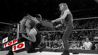 Top 10 Raw moments: WWE Top 10, November 12, 2018