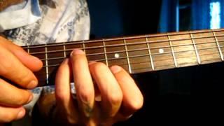 Мексиканская песня - Canción Del Mariachi Разбор вступления на гитаре