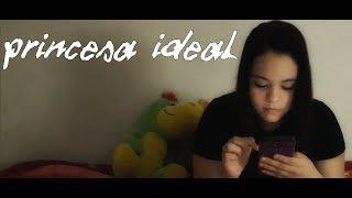 Princesa ideal - Emi Salvo (VIDEO OFICIAL)