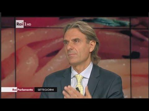 Dott lorenzo ferrante assovegan a rai 1 parlamento youtube for Parlamento rai