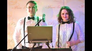duet DELUXE - Закордонні Хіти!!! музика на весілля 096-961-66-85(Viber)