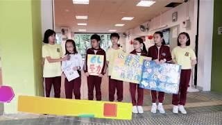 heepwoh的中華基督教會協和小學 第二十屆陸運會啦啦隊花絮相片