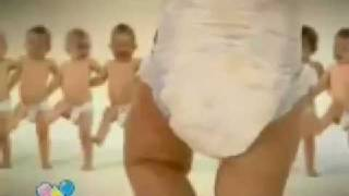 Put a Kid on It - Babies Dancing to Beyoncé