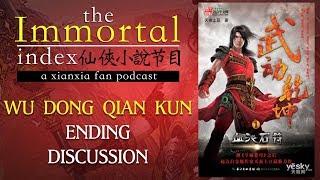 Video Discussing Wu Dong Qian Kun's Ending - Xianxia Novel Translated by YellowLaw download MP3, 3GP, MP4, WEBM, AVI, FLV September 2019