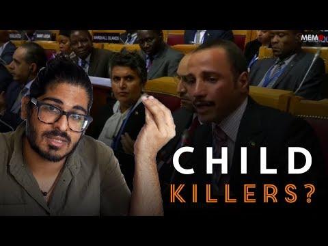 Anti-Israel Lies And Hypocrisy At Int Law Summit