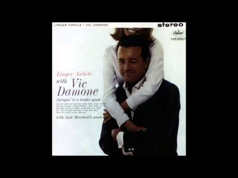 Vic Damone - 12 - In The Still Of The Night