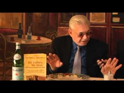 Tony (Nap) Napoli interview segment 3