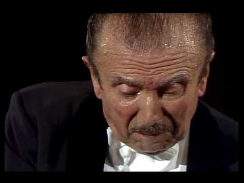 Claudio Arrau Beethoven Piano Sonata No. 3 (Full)