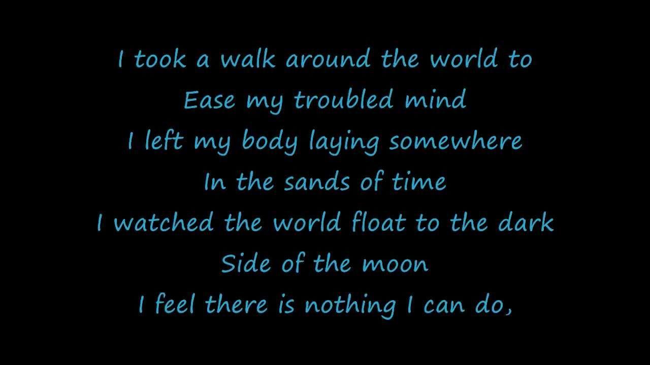 Songtext von 3 Doors Down - Kryptonite Lyrics