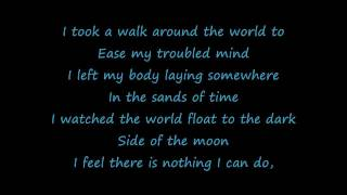3 Doors Down - Kryptonite lyrics (HD)