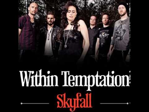 Within Temptation - Skyfall