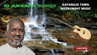 Relaxing Ilayaraja Instrumental Melodies | Flute, Violin, Veenai