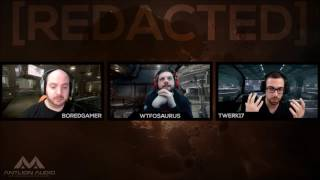 [REDACTED] Star Citizen Podcast #103 - Comms & Patchers