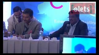 eBihar 2014 - خلق الفائقة البنية التحتية لتكنولوجيا الصناعة.. - شري B. V. نايدو...