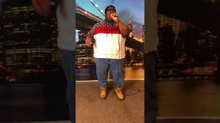 """willie spence covers """"all of me"""" by john legend"""